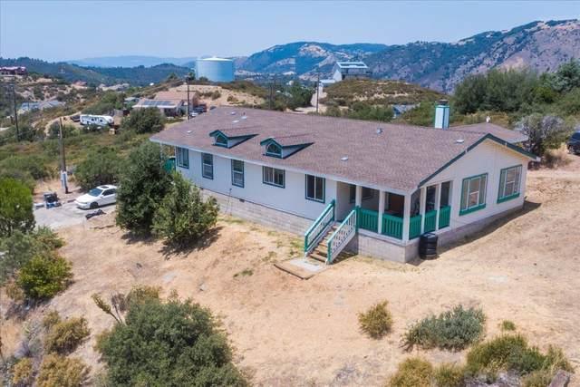 716 Hacienda Dr, Julian, CA 92036 (#210019932) :: Neuman & Neuman Real Estate Inc.