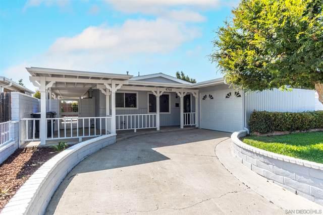 4768 Andalusia Ave, San Diego, CA 92117 (#210020031) :: Neuman & Neuman Real Estate Inc.
