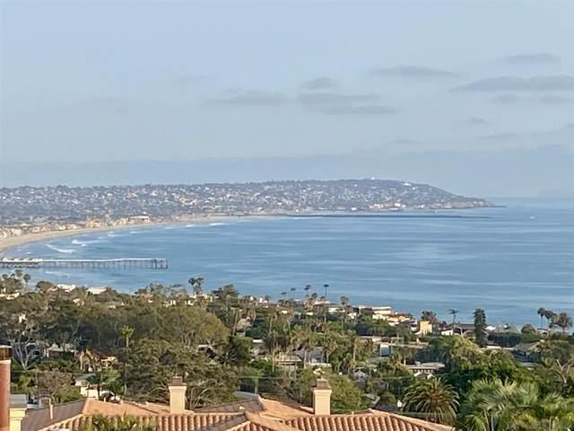 5775 La Jolla Corona Dr., La Jolla, CA 92037 (#210020035) :: Neuman & Neuman Real Estate Inc.