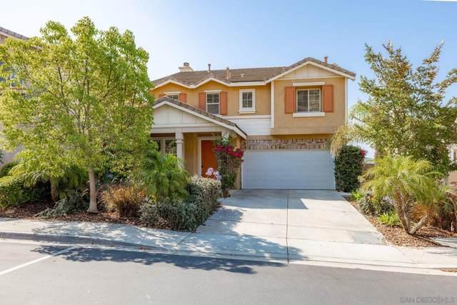 733 Helmsdale Rd, San Marcos, CA 92069 (#210020044) :: Neuman & Neuman Real Estate Inc.