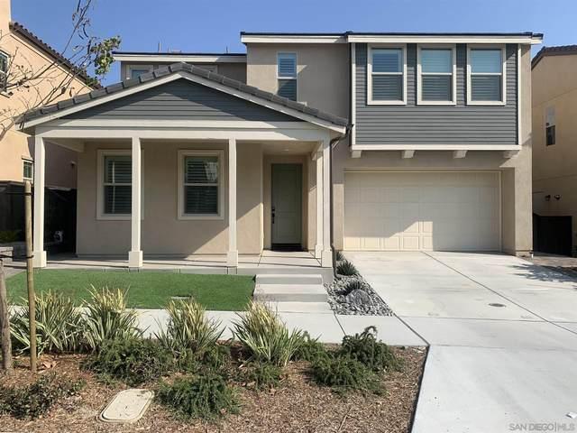 1026 Calle Pilares, Chula Vista, CA 91913 (#210020050) :: Neuman & Neuman Real Estate Inc.