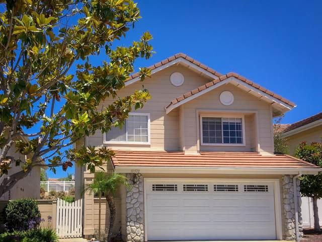 10978 Avenida Playa Veracruz, Tierrasanta, CA 92124 (#210020060) :: Neuman & Neuman Real Estate Inc.