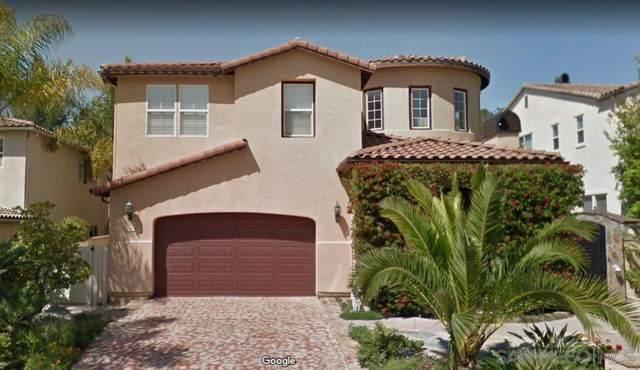 2816 Carrillo Way, Carlsbad, CA 92009 (#210020075) :: Neuman & Neuman Real Estate Inc.