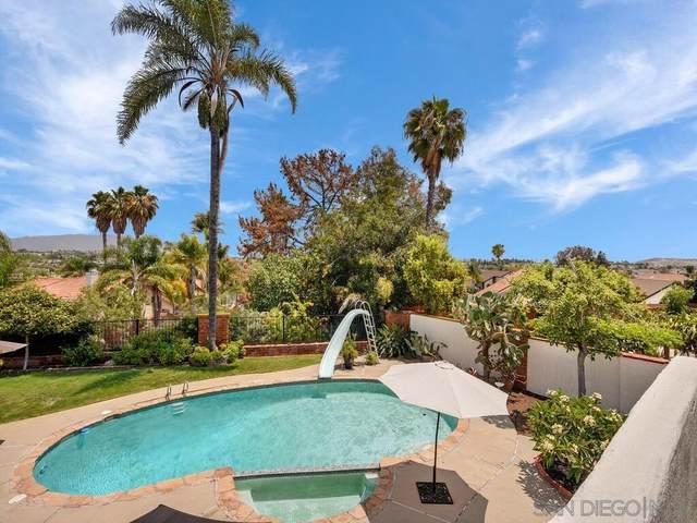 1037 Buena Vista Way, Chula Vista, CA 91910 (#210020076) :: Neuman & Neuman Real Estate Inc.
