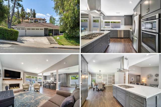 3700 San Augustine Dr, Glendale, CA 91206 (#210020079) :: Neuman & Neuman Real Estate Inc.