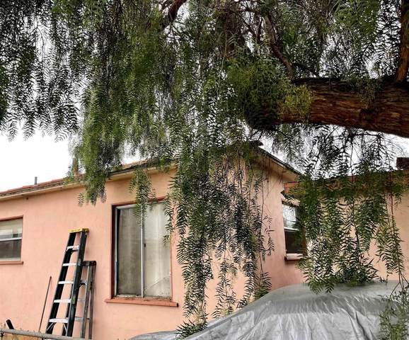 2222-2224 Citrus Ave, San Diego, CA 92154 (#210020101) :: Neuman & Neuman Real Estate Inc.