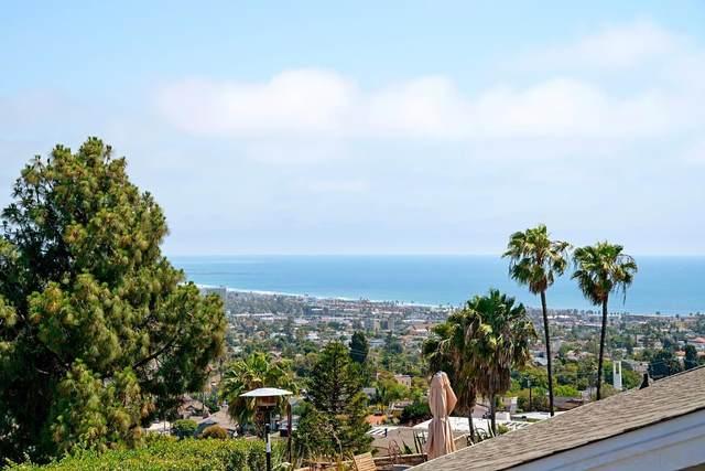 5445 Castle Hills Dr, San Diego, CA 92109 (#210020104) :: Neuman & Neuman Real Estate Inc.