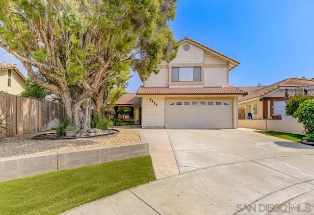 9882 Avenger Ct, San Diego, CA 92126 (#210020137) :: Neuman & Neuman Real Estate Inc.