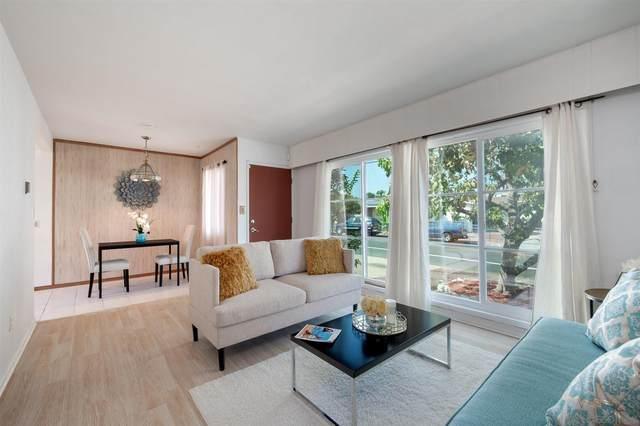 2526 Calle Tres Lomas, San Diego, CA 92139 (#210020156) :: Dannecker & Associates