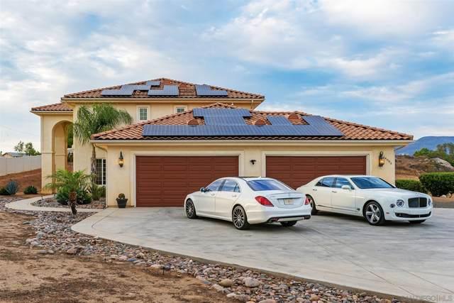 14086 Las Palmas Rd, Jamul, CA 91935 (#210020180) :: Neuman & Neuman Real Estate Inc.