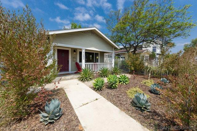 4262 Marlborough, San Diego, CA 92105 (#210020190) :: Neuman & Neuman Real Estate Inc.