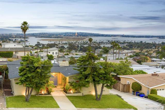 3541 Brandywine St, San Diego, CA 92117 (#210020206) :: Compass