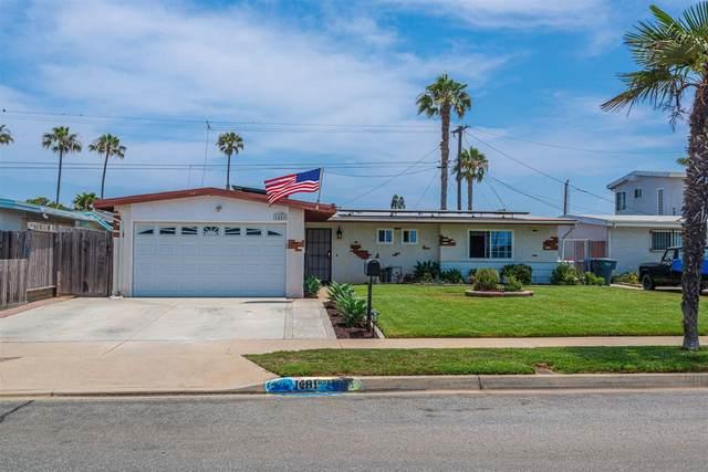 1481 Louden Ln, Imperial Beach, CA 91932 (#210020213) :: Neuman & Neuman Real Estate Inc.