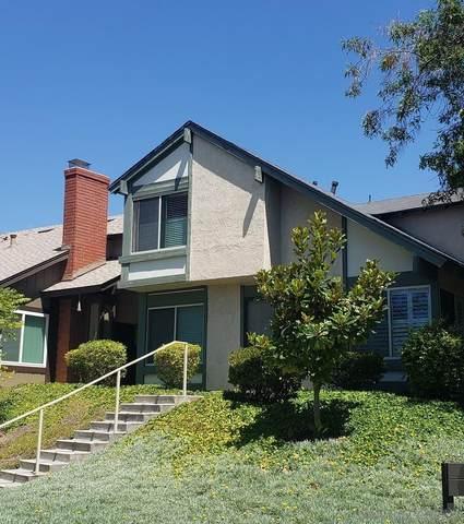 10704 Esmeraldas, San Diego, CA 92124 (#210020214) :: Neuman & Neuman Real Estate Inc.