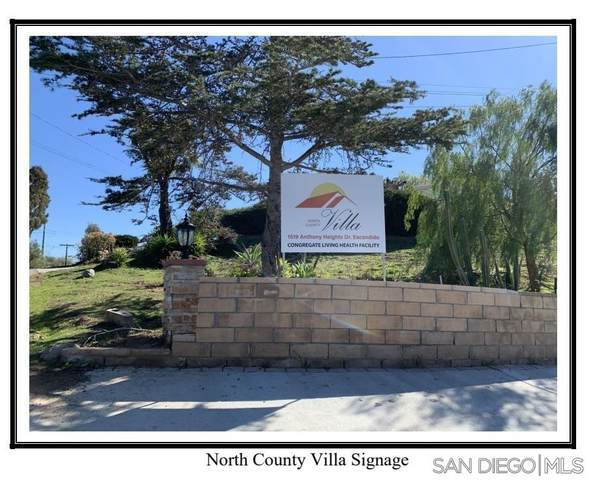 1519 Anthony Heights Dr, Escondido, CA 92026 (#210020234) :: Neuman & Neuman Real Estate Inc.