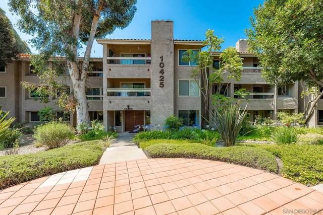 10425 Caminito Cuervo #224, San Diego, CA 92108 (#210020237) :: Neuman & Neuman Real Estate Inc.