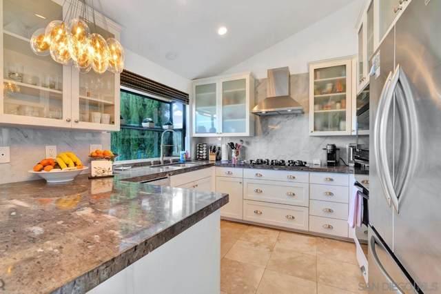 2257 Via Pedrera, La Jolla, CA 92037 (#210020238) :: Neuman & Neuman Real Estate Inc.