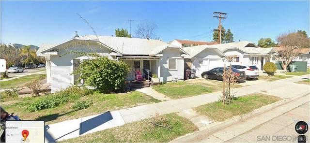 401 Hawthorne St, Glendale, CA 91204 (#210020240) :: Neuman & Neuman Real Estate Inc.