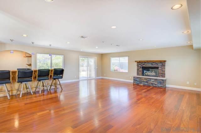 6309 Lake Kathleen Ave, San Diego, CA 92119 (#210020280) :: Neuman & Neuman Real Estate Inc.