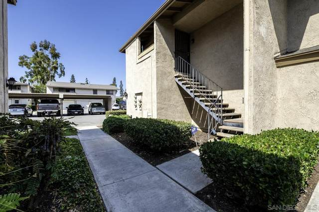 187 Doverfield Dr #37, Placentia, CA 92870 (#210020288) :: Neuman & Neuman Real Estate Inc.