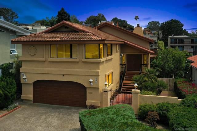 2217 La Amatista Rd, Del Mar, CA 92014 (#210020296) :: Neuman & Neuman Real Estate Inc.
