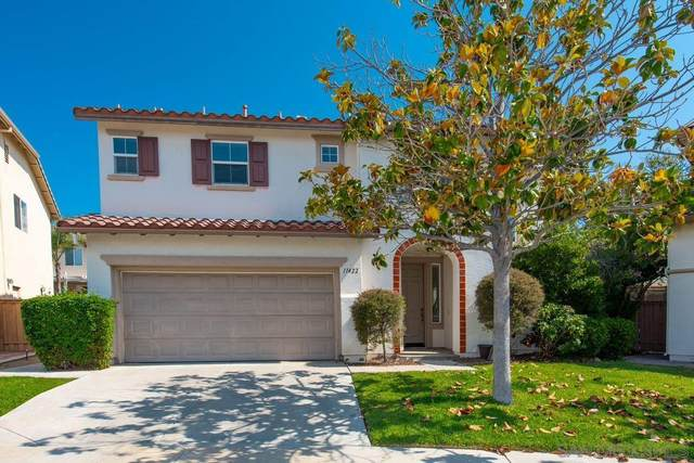 11422 Southbrook Ct, San Diego, CA 92128 (#210020297) :: Dannecker & Associates