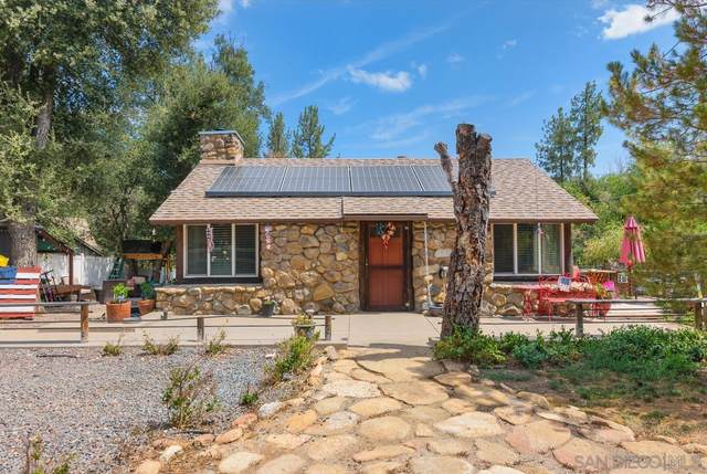 7805 Valley View Trail, Pine Valley, CA 91962 (#210020308) :: Neuman & Neuman Real Estate Inc.
