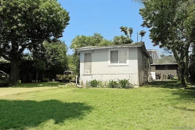 890 Juanita Street, Solana Beach, CA 92075 (#210020344) :: SD Luxe Group