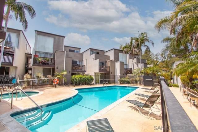 4545 Collwood Boulevard #1, San Diego, CA 92115 (#210020353) :: SunLux Real Estate