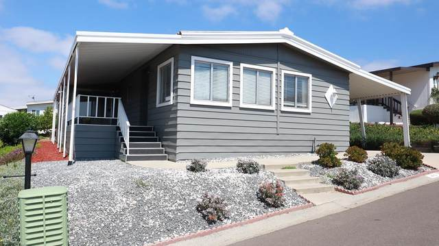 1930 W San Marcos Blvd. #40, San Marcos, CA 92069 (#210020361) :: Neuman & Neuman Real Estate Inc.