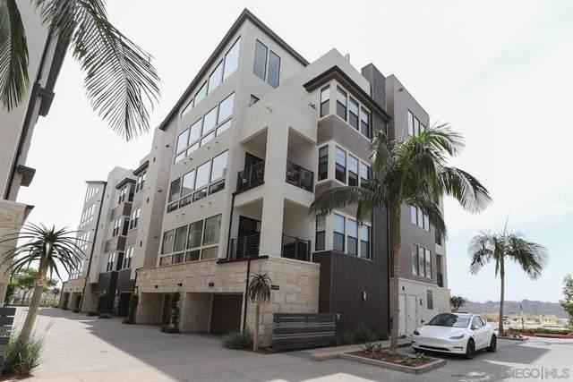San Diego, CA 92108 :: Neuman & Neuman Real Estate Inc.