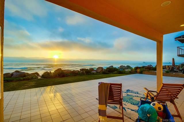 1442 Seacoast Dr #2, Imperial Beach, CA 91932 (#210020367) :: Neuman & Neuman Real Estate Inc.