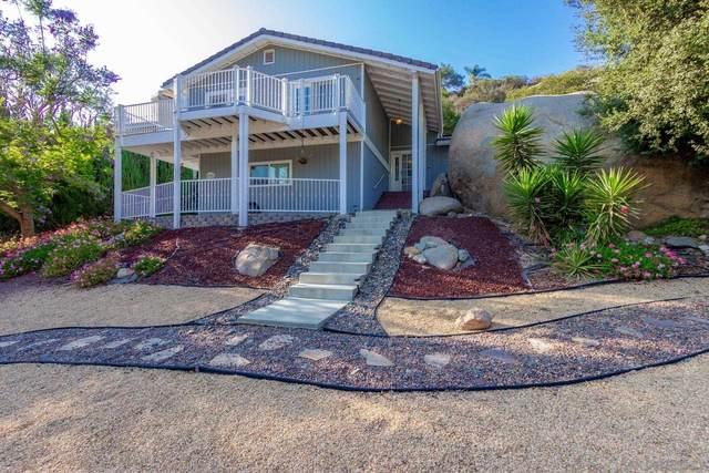 9752 Indian Creek Way, Escondido, CA 92026 (#210020369) :: PURE Real Estate Group