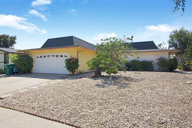 1263 Drake Circle, San Luis Obispo, CA 93405 (#210020373) :: Dannecker & Associates