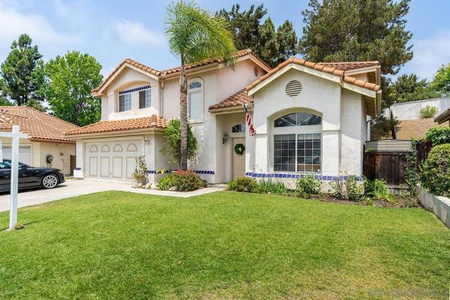 433 Via Cruz, Oceanside, CA 92057 (#210020374) :: Neuman & Neuman Real Estate Inc.