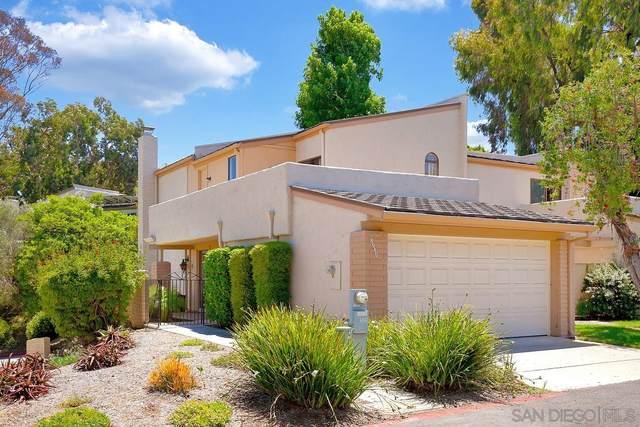 8940 Caminito Verano, La Jolla, CA 92037 (#210020375) :: Dannecker & Associates