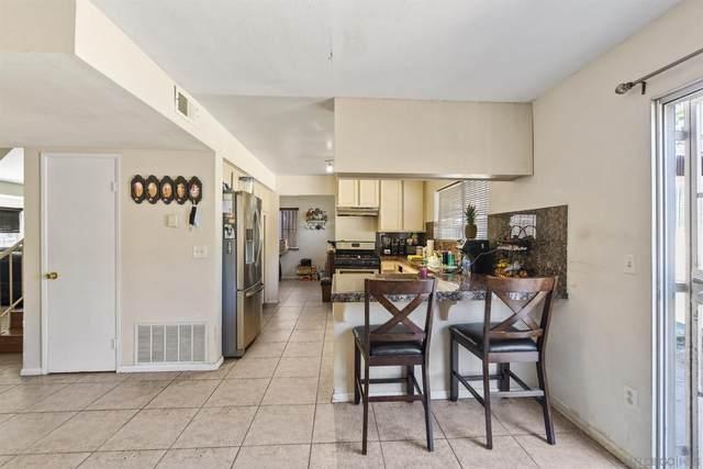 427 Brandywood, San Diego, CA 92114 (#210020392) :: Dannecker & Associates