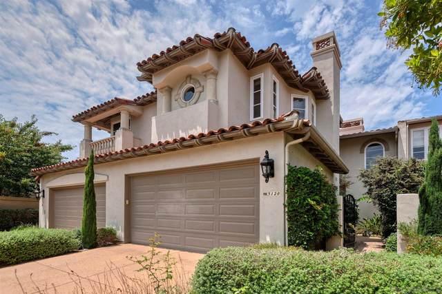 3120 Almahurst Row, La Jolla, CA 92037 (#210020411) :: Dannecker & Associates