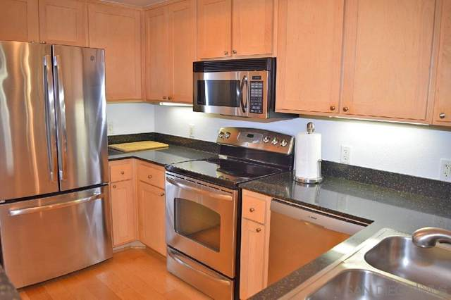 2400 5th Ave. #127, San Diego, CA 92101 (#210020413) :: Compass