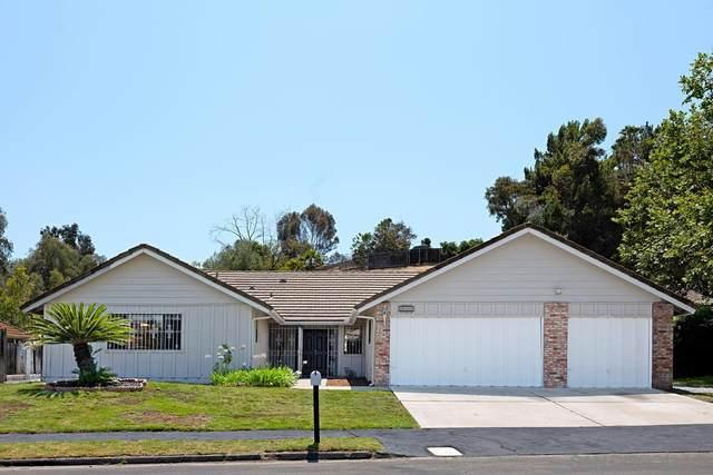 2952 Degen Dr, Bonita, CA 91902 (#210020430) :: Neuman & Neuman Real Estate Inc.