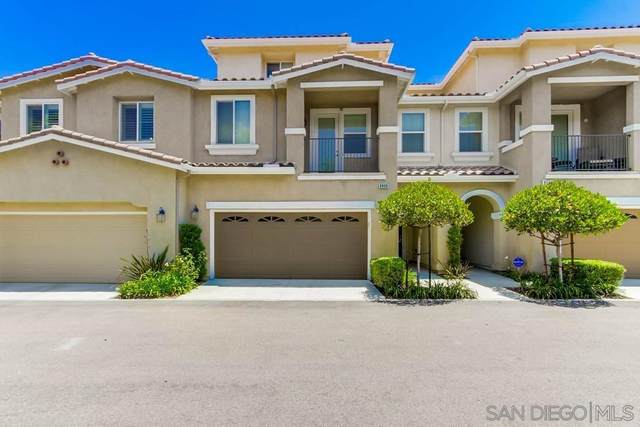 6936 Feldspar, Carlsbad, CA 92009 (#210020439) :: PURE Real Estate Group