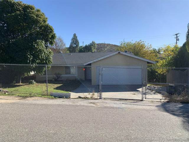 28772 Paseo Diablo, Canyon Lake, CA 92587 (#210020445) :: Neuman & Neuman Real Estate Inc.