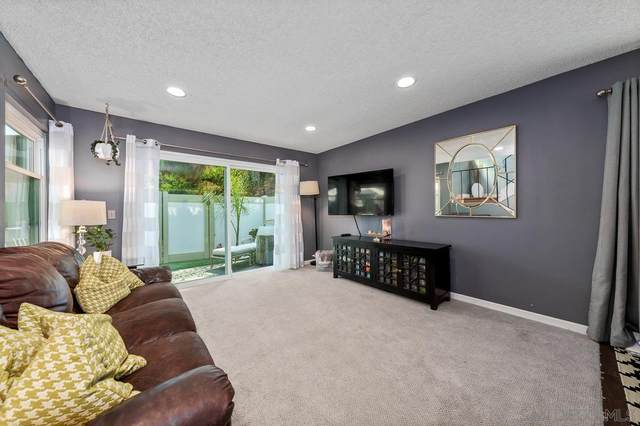 600 600 Sheffield Ct. #18, Chula Vista, CA 91910 (#210020452) :: Neuman & Neuman Real Estate Inc.