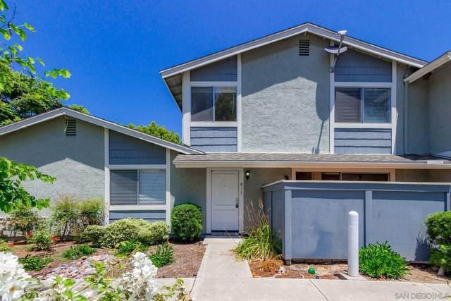 873 Dana Point Way, Oceanside, CA 92058 (#210020460) :: Dannecker & Associates