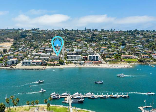 2915 Lawrence St. #15, San Diego, CA 92106 (#210020465) :: Yarbrough Group