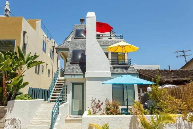 San Diego, CA 92109 :: Neuman & Neuman Real Estate Inc.