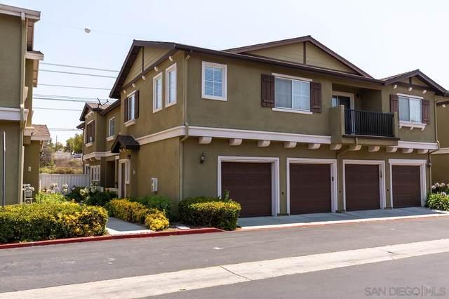 1123 Latigo Cv #3, Chula Vista, CA 91915 (#210020474) :: Compass