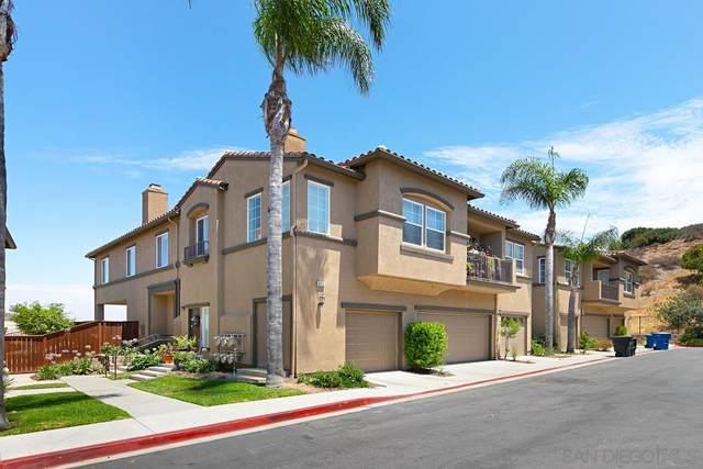 6313 Avenida De Las Vistas #2, San Diego, CA 92154 (#210020490) :: Compass
