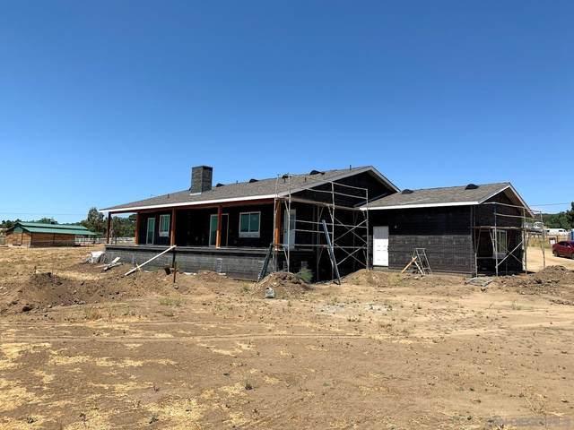 49470 Squaw Peak Ct, Aguanga, CA 92536 (#210020495) :: Neuman & Neuman Real Estate Inc.