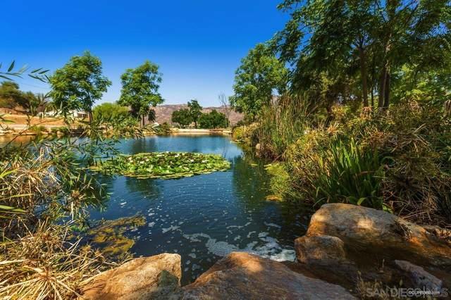 15023 El Monte Road, Lakeside, CA 92040 (#210020496) :: Neuman & Neuman Real Estate Inc.